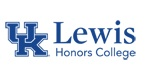 University of Kentucky Lewis Honors College